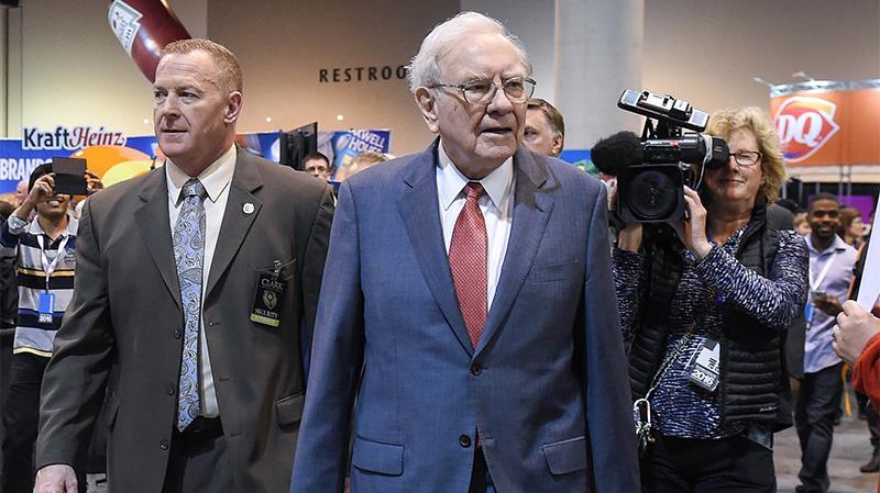 Cattolica Assicurazioni: quanto perde Warren Buffett
