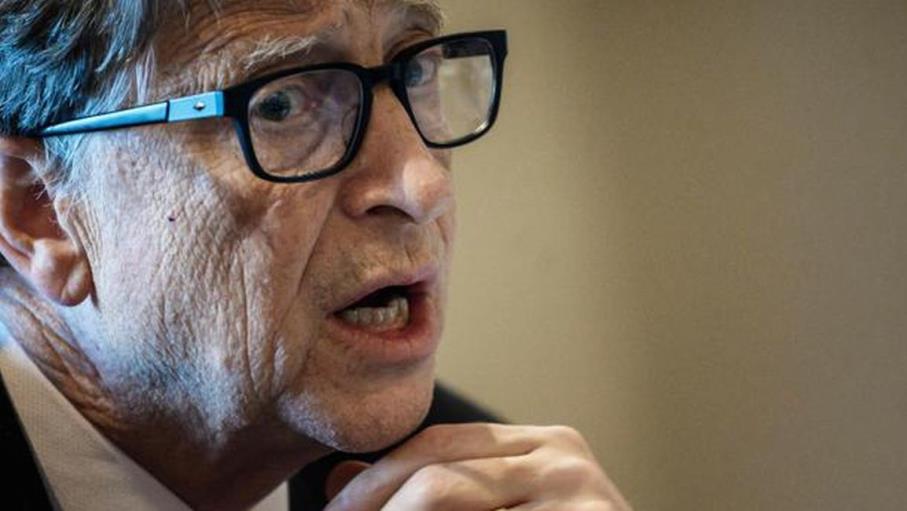 Bill Gates: chi è il fondatore di Microsoft