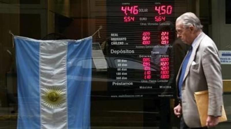 Tango Bond 2001: storia del più grande default argentino