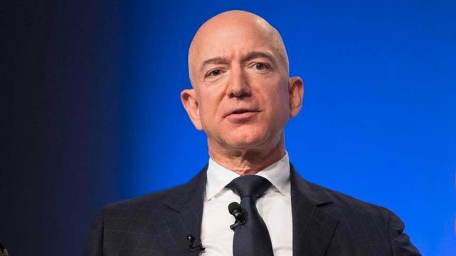 Amazon: Jeff Bezos vende azioni per 2,5 miliardi di dollari