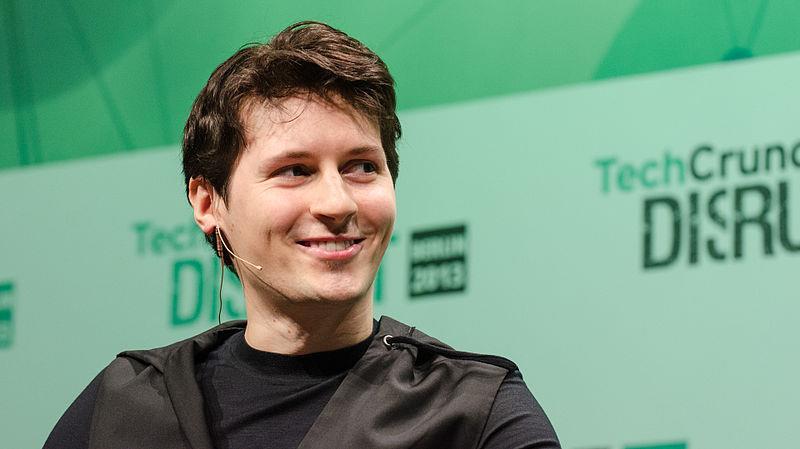 Pavel Durov: chi è il fondatore dell'app Telegram