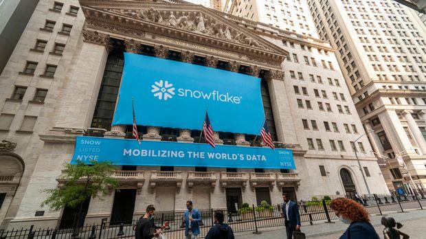 Wall Street: 3 ragioni per comprare le azioni Snowflake