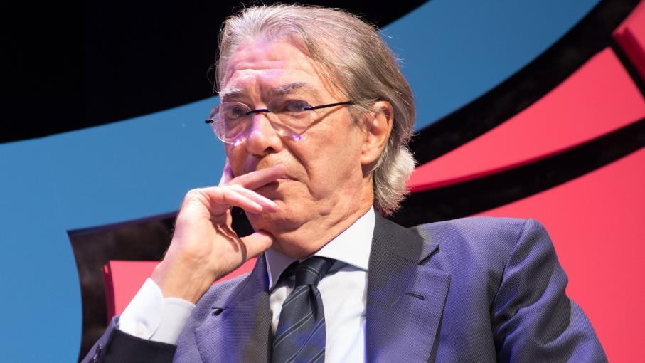 Massimo Moratti: chi è il grande petroliere Presidente di Saras