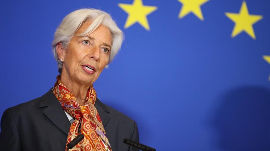 BCE: Lagarde ricalibra gli acquisti del PEPP, ma niente tapering