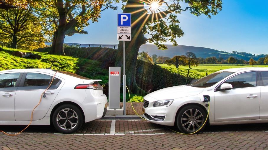 Xpeng: al salone di Monaco sfida Tesla con auto intelligenti