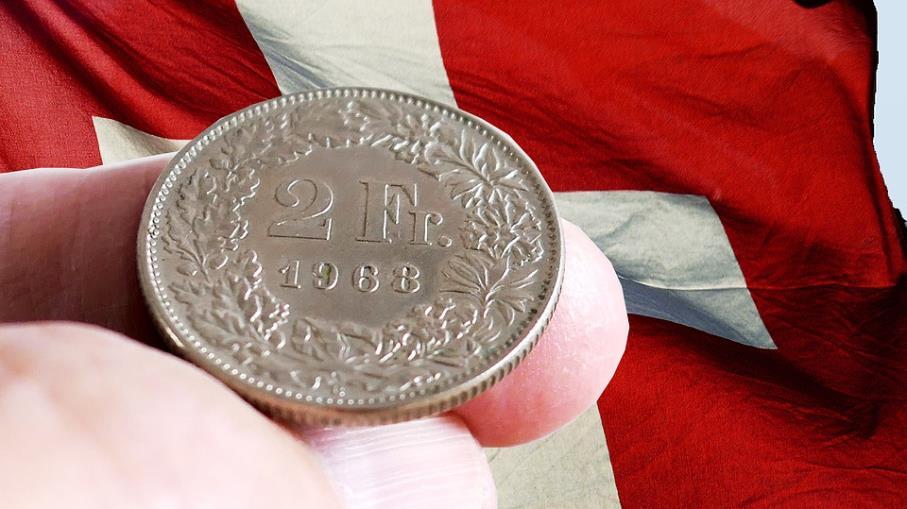 EUR/CHF: il 15 gennaio 2015 fu il giorno del collasso