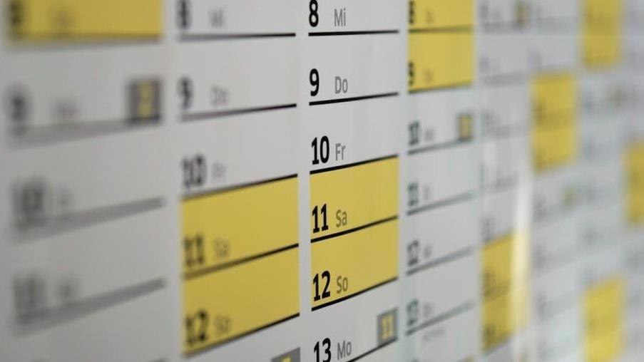 Market mover 17-21 maggio 2021: focus su indici PMI