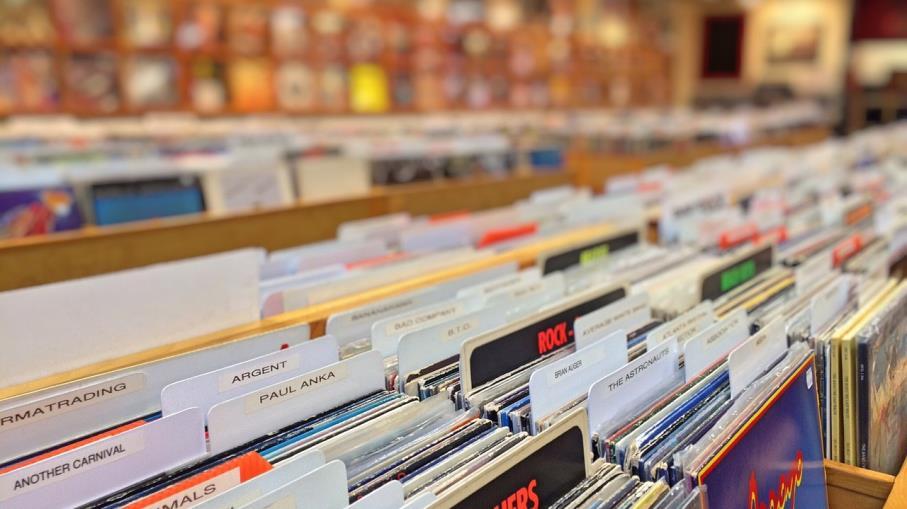 Universal Music pronta alla Borsa: attesa per il 21 settembre