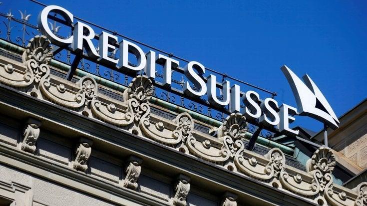 Crac Greensill: Credit Suisse chiede rimborso di $10 miliardi