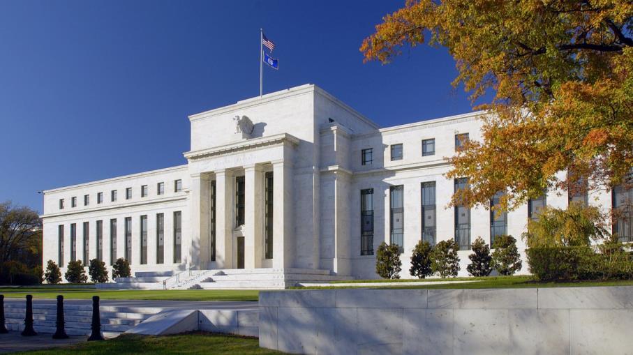 Fed: previsione aumento tassi manda in rosso Wall Street