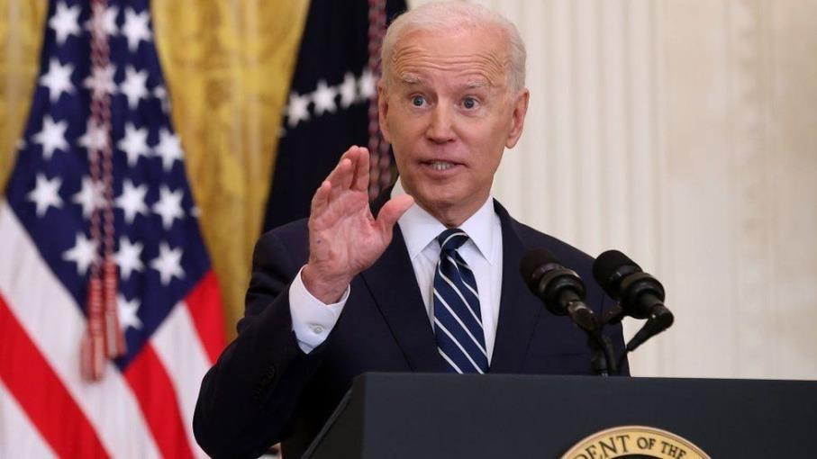 Wall Street: 10 azioni a rischio con tasse di Joe Biden