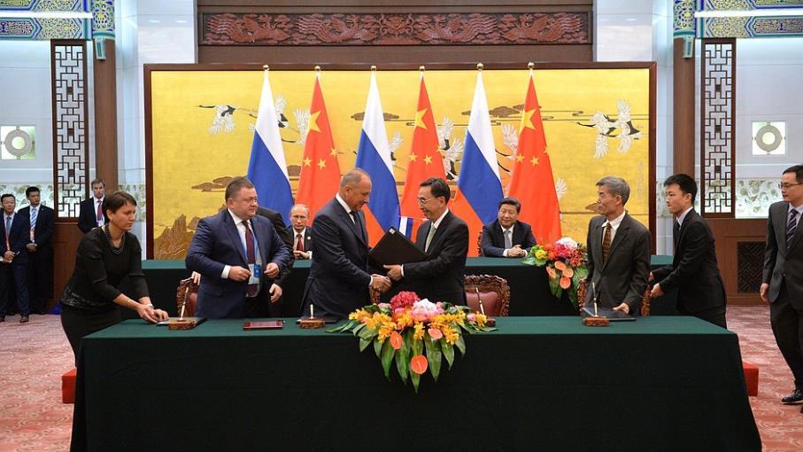 Grandi vantaggi per Pechino dalla guerra commerciale