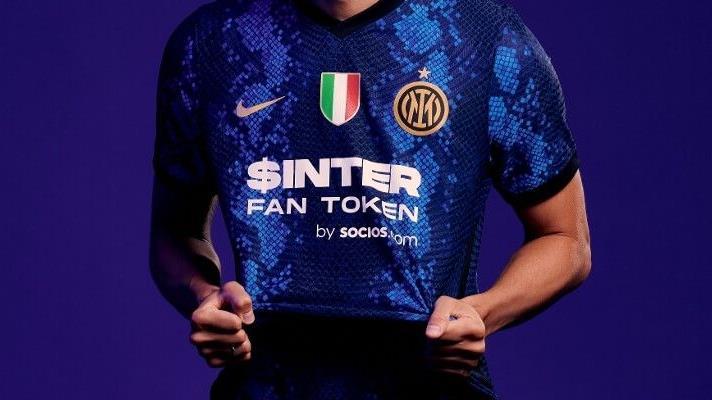 Socios: cos'è e di cosa si occupa il nuovo sponsor maglia Inter