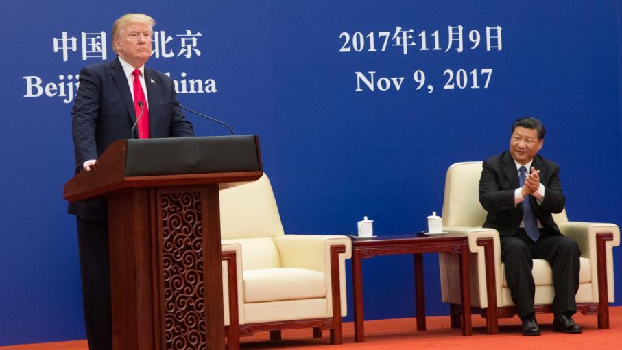 Morgan Stanley: step one Usa-Cina non risolverà molto
