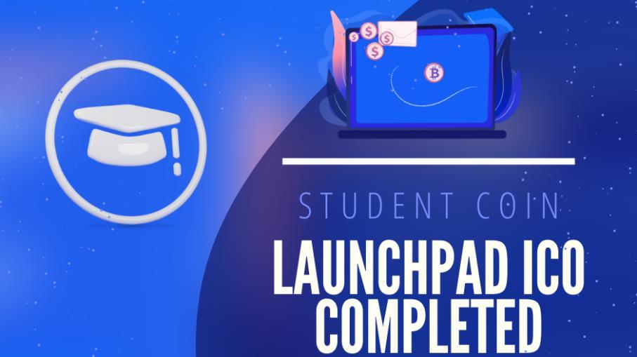 Student Coin: cosa sapere sulla più grande ICO del 2021