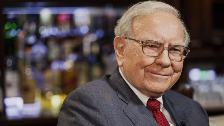 Dividendi: 5 azioni dove investe Buffett per cedole succolenti