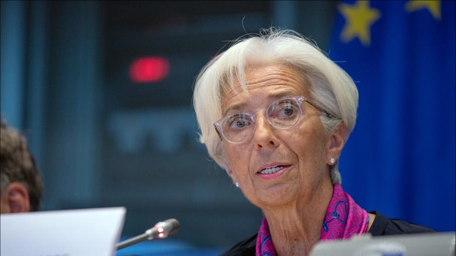 Coronavirus: una BCE a tutto campo per salvare l'economia
