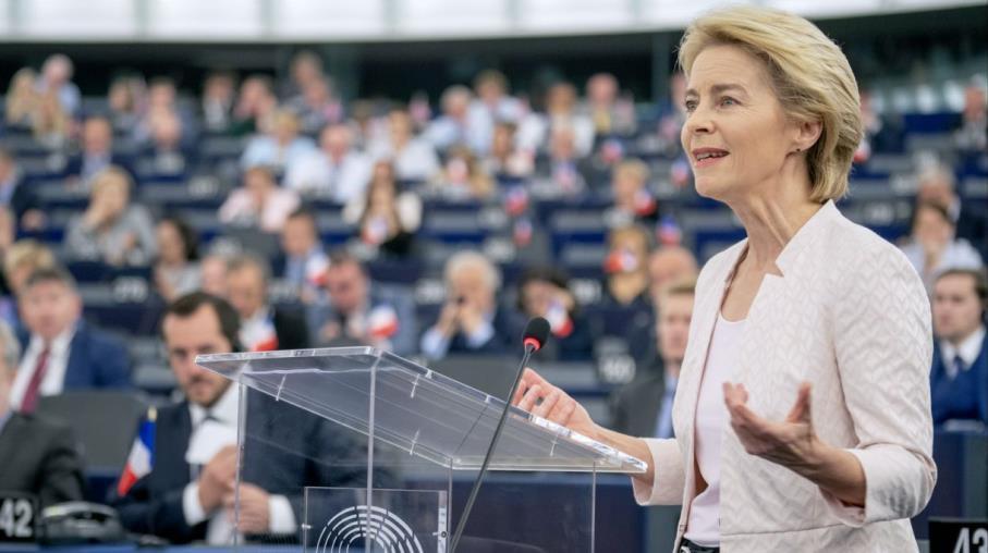 Ursula von der Leyen: chi è la Presidente della Commissione UE