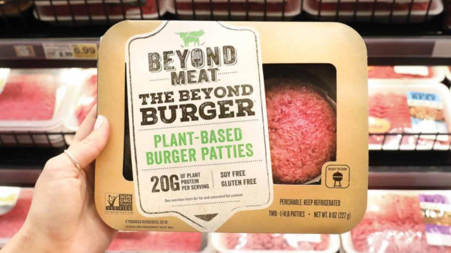 Le AZIONI della BEYOND MEAT sono da COMPRARE?