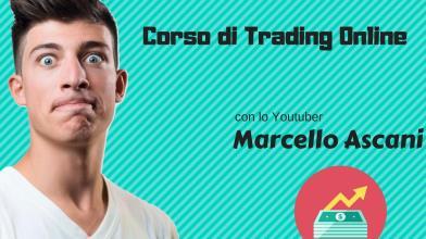 LEZIONE N6 del CORSO COMPLETO di TRADING con Marcello Ascani