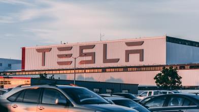 Bomba a Wall Street: Tesla compra Volkswagen