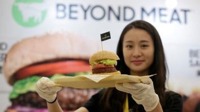 Beyond Meat si espande in Cina, grazie ad un accordo con KFC