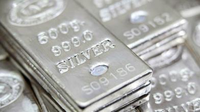 Argento: prezzi ai minimi di 14 mesi, è ora di comprare?