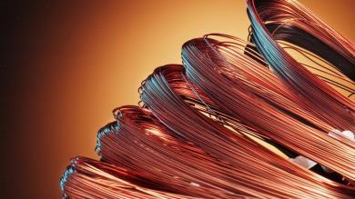 COT Report: analisi Copper
