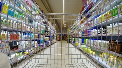 Shrinkflation: cos'è e come funziona la tecnica di marketing