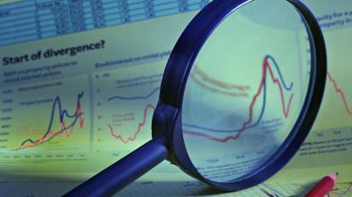 Curva dei rendimenti: cosa è e cosa significa lo steepening