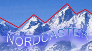 NORCASTER: analisi del cambio CADCHF