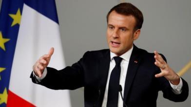 Piano Macron: 100 miliardi per il rilancio della Francia