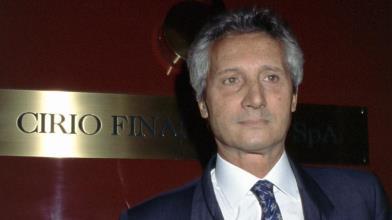 Sergio Cragnotti: chi è il finanziere romano del crac Cirio