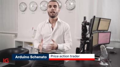 Il corretto approccio al trading online per Arduino Schenato