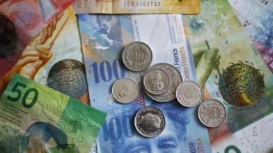 Franco svizzero a massimi da novembre, cosa succede a quotazioni?