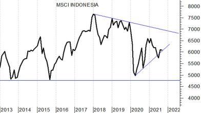 Mercato indonesiano sottovalutato, come investire con gli ETF?
