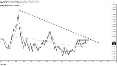 Dollaro USA: quali prospettive per il lungo termine?