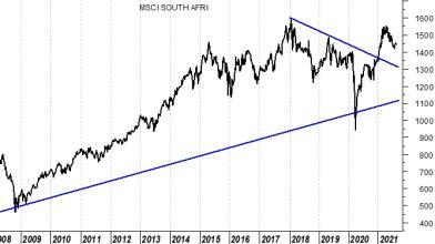 Investimenti, ETF: conviene investire in Sudafrica?