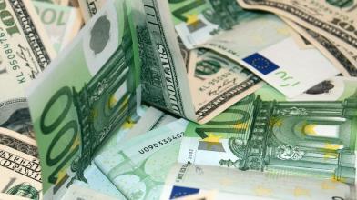 Euro-Dollaro: storico quotazioni 2021