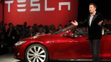 Tesla spinge a Wall Street con record vendite 1° trimestre 2021