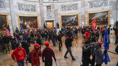 America: caos dopo assalto a Congresso, ecco la reazione Borse