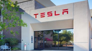 Tesla: per Morgan Stanley le azioni arriveranno a 810 dollari