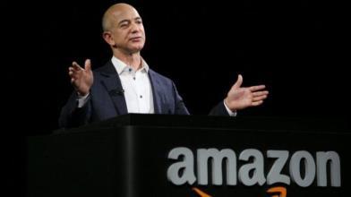 Amazon lancia fondo immobiliare da 2 miliardi di dollari