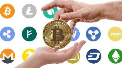 Criptovalute: market-cap a 1 trilione, DeFi a 20 miliardi