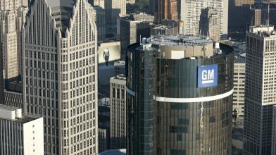 General Motors: in arrivo il suo primo camion elettrico