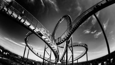 La volatilità? Il prezzo da pagare per liquidare gli investimenti