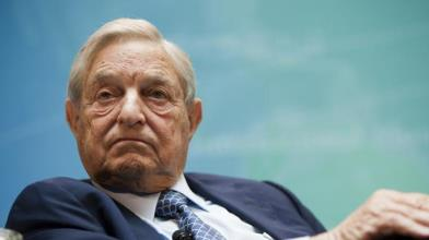Soros: l'investimento in Cina di BlackRock è un tragico errore