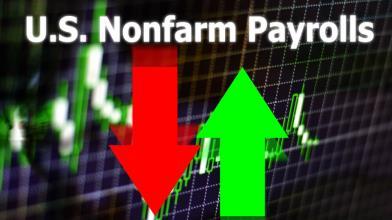 I dati in chiaroscuro sul lavoro rilanciano Wall Street