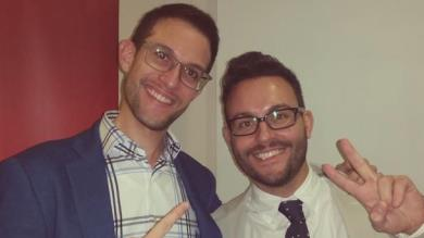 Luca Discacciati: TOP Trader!