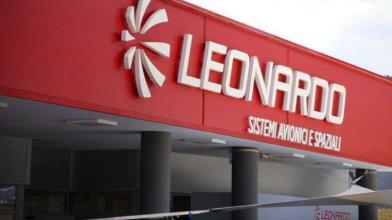 Leonardo firma accordo per acquisizione del 70% di Alea